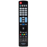 Универсальный пульт ДУ для телевизоров LG HUAYU RM-L930+ (черный)