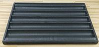Лист багетный с антипригарным покрытием 600*400*30 перфорированный