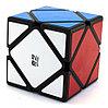 Кубик-головоломка скьюб qi cheng A черный QUIU