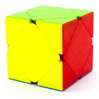 Кубик-головоломка quiu скьюб Qucheng color, фото 1