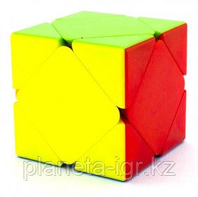 Кубик-головоломка quiu скьюб Qucheng color