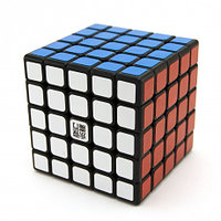 Кубик-головоломка 5х5 yuchuang черный