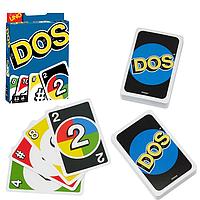 Игра настольная UNO Dos, фото 1