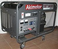 Электрогенератор Akimotor SHT 25000 (400/220 В)