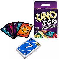 Настольная игра MATTEL Уно Flip, фото 1