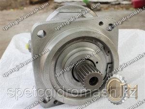 Гидромотор 310.3.160.00.06 аксиально-поршневой нерегулируемый