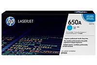 Лазерный картридж HP LaserJet CE271A (Cyan)