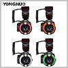 Фотовспышка Yongnuo YN-14EX II Macro TTL для Canon, фото 2