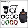 Фотовспышка Yongnuo YN-14EX II Macro TTL для Canon, фото 3