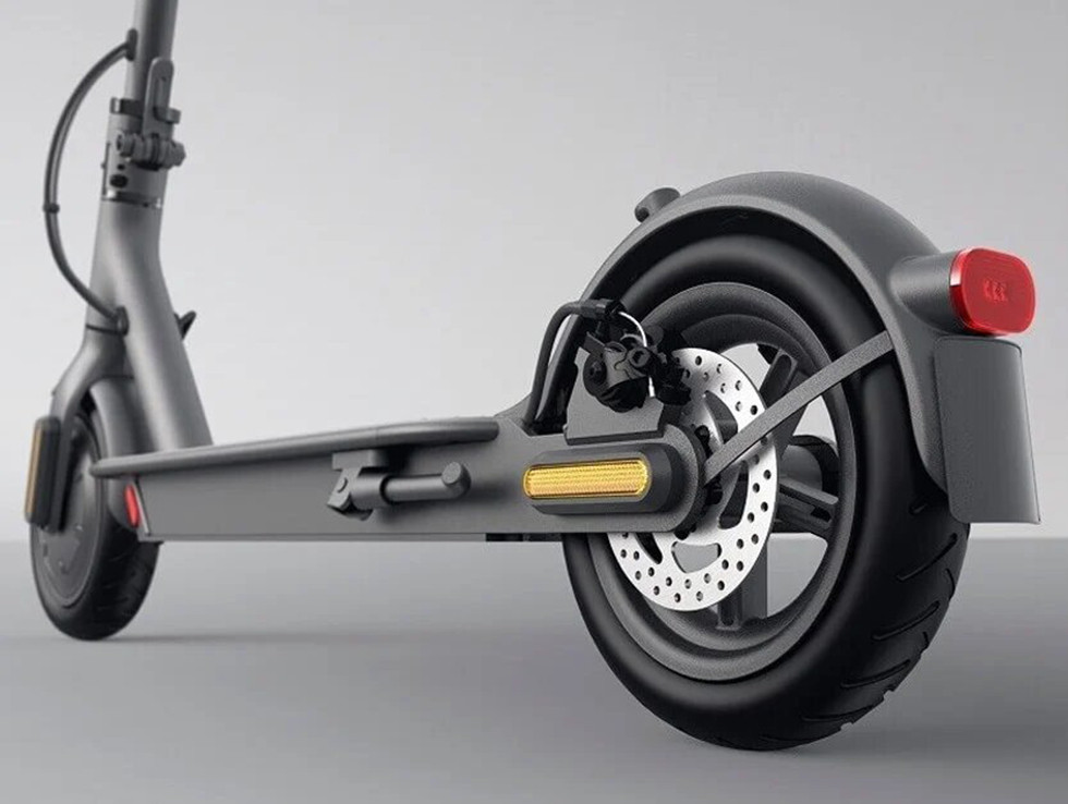 Электросамокат Xiaomi Mi Electric Scooter Essential NEW 2020
