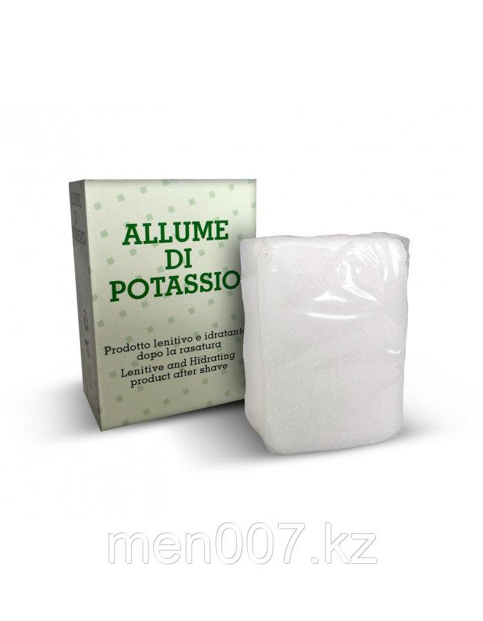 Allume Di Potassio 100 гр (Натуральные квасцы) (Против порезов камень)
