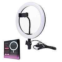 """Светодиодная кольцевая лампа 32см """"Ring Fill Light  LC-330"""""""
