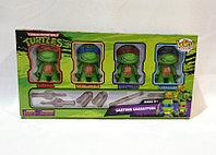 Игрушки прочие brand 53331 Набор фигурок Ninja