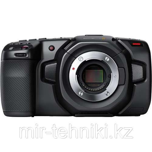 Blackmagic Design Pocket Cinema Camera 4K + Клетка SmallRig CVB2254