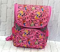 Рюкзаки школьные 1-5 класс brand 50437 Winx Club Рюкзак 35*26,5*13см
