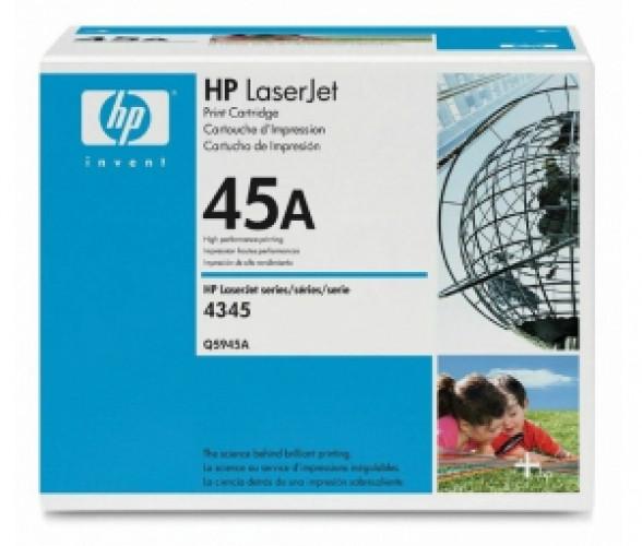 Лазерный картридж HP Q5945A (Black)