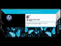 Картридж HP C4935A, №81, светло-пурпурный, 680 мл.
