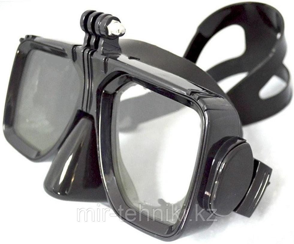Подводная маска для GoPro