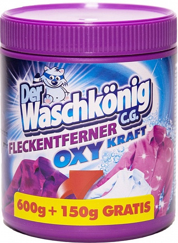 Пятновыводитель Der Waschkönig 750 гр