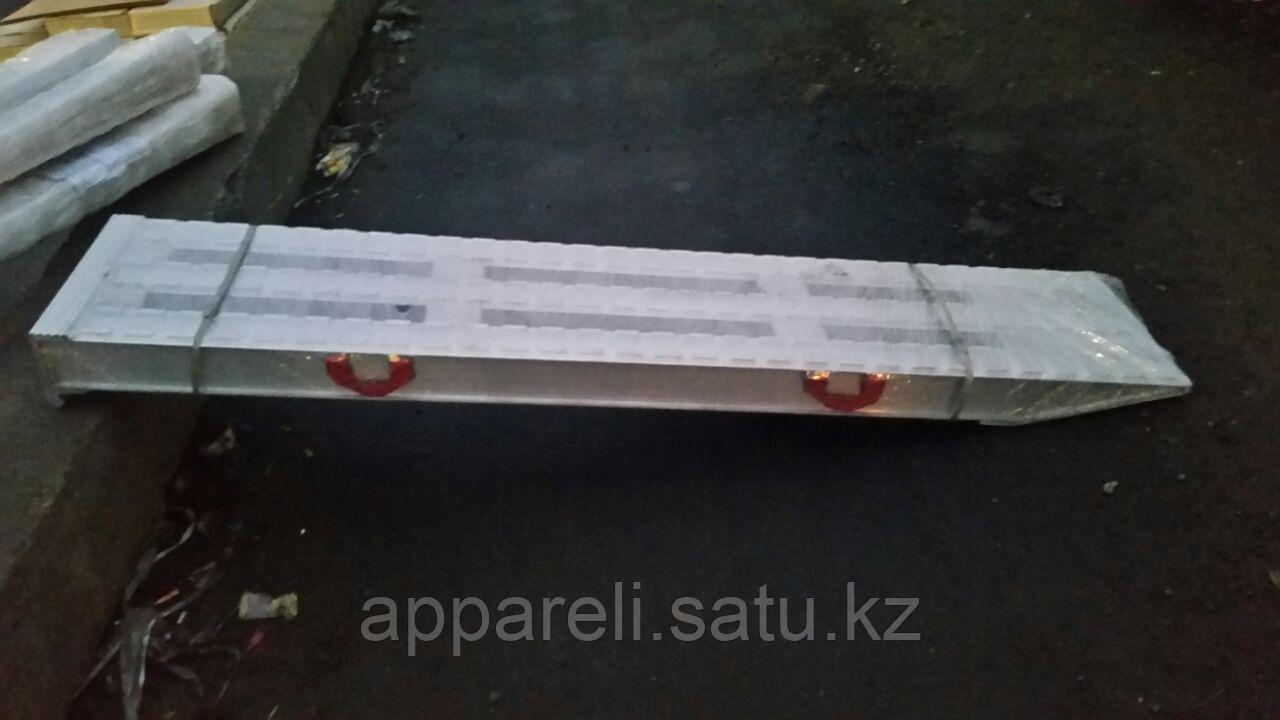 Производство рамп/сходней/аппарелей 30-40 тонн