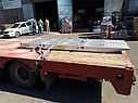 Производство рамп/сходней/аппарелей 32-35 тонн, фото 2