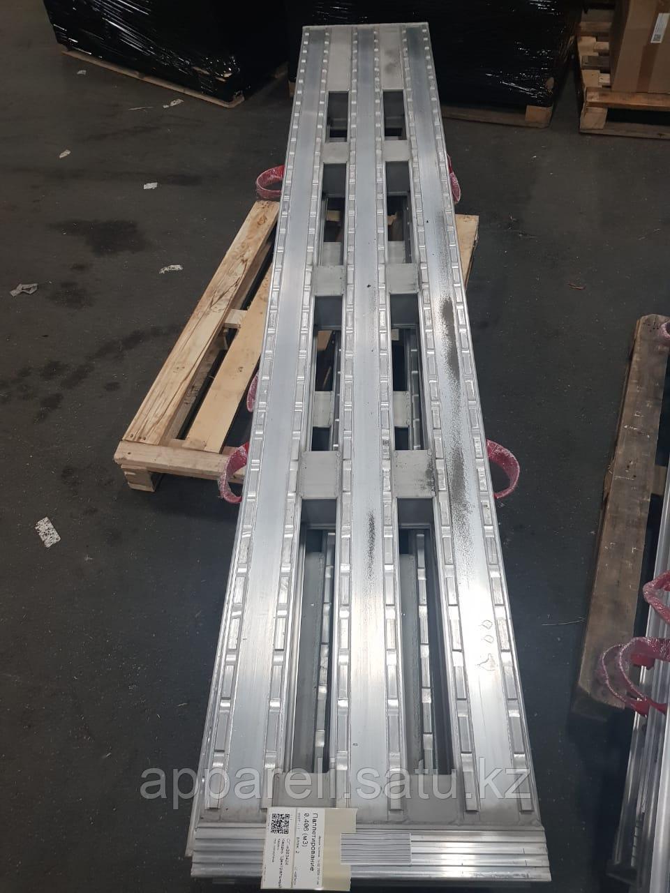 Производство рамп/сходней/аппарелей 30 тонн