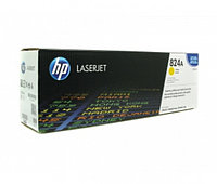 Лазерный картридж HP CB382A (Yellow)