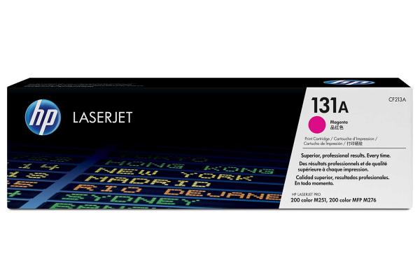 Лазерный картридж HP CF213A 131A (Magenta)