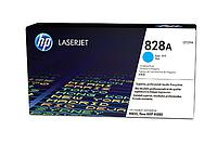 Картридж лазерный HP CF359A Dram (Cyan)