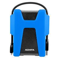 Внешний жесткий диск 2,5 1TB Adata AHD680-1TU31-CBL синий