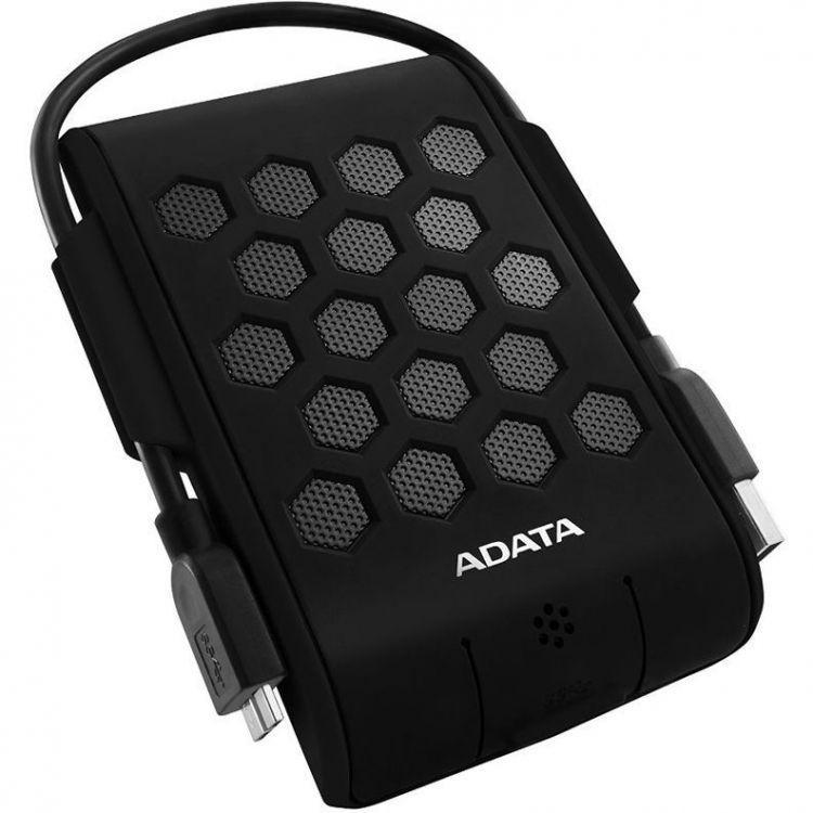 Внешний жесткий диск 2,5 1TB Adata AHD720-1TU31-CBK черный
