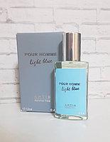 Масляные духи Dolce & Gabbana Light Blue Pour Homme, 12 ml ОАЭ