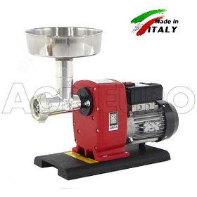 Мясорубка электрическая NEW OMRA OM-1400-22 TC22 PROFESSIONAL электромясорубка профессиональная