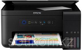 МФУ Epson L4150 фабрика печати