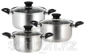 Набор посуды Verloni Рим VL-ST4I6S98 (6 предметов)