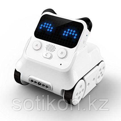 Робот Конструктор Makeblock Codey Rocky P1030024, фото 2