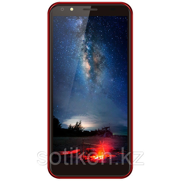 Смартфон Nobby X800 красный