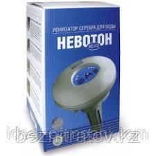 Невотон ИС 112 ионизатор серебра для воды