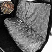 Раздельный чехол на заднее сиденье Tplus для УАЗ ПАТРИОТ, 4шт., тростник (T014358)