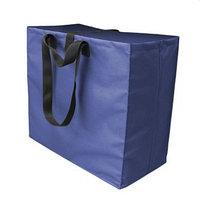 Shopping Bag, оксфорд 600, синий