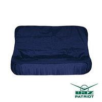 Чехол грязезащитный на заднее сиденье Tplus для УАЗ ПАТРИОТ, синий (T014058)