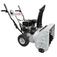 Снегоуборщик бензиновый 'Интерскол' СМБ-650, 4.7 кВт, 6.5 л.с, скорости 5/2, ручной стартер   471950