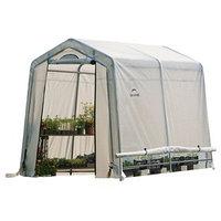 Теплица ShelterLogi, 1,8 x 2,4 x 2 м, с армированным тентом