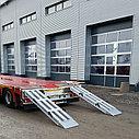 Производство рамп/сходней/аппарелей 32 тонны, фото 5