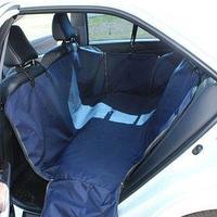 Автогамак Tplus 'Стандарт', оксфорд, синий, T002203