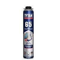 Пена монтажная 'Tytan' 65, 750 мл (комплект из 3 шт.)