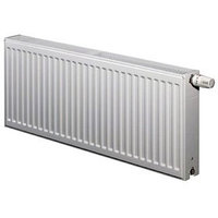 Радиатор стальной Buderus K-profil 22, 300 x 500 мм, 595 Вт, боковое подключение