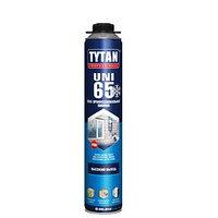 Пена монтажная ПРОФ Tytan 65 UNI, зимняя, 750 мл (комплект из 2 шт.)