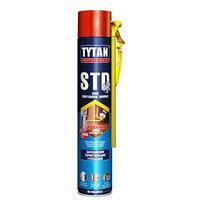 Пена монтажная Tytan STD ЭРГО, зимняя, 750 мл (комплект из 3 шт.)