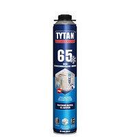 Пена монтажная ПРОФ Tytan 65, зимняя, 750 мл (комплект из 2 шт.)